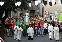 Madonna delle Grazie – Santo patrono