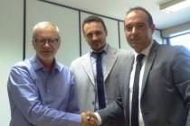 Il Presidente dell'Unirversità Agraria di Allumiere ottiene un indennizzo di oltre centomila euro dalla Telecom